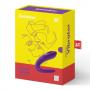 Satisfyer Partner Toy vibrador para dos