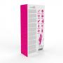 Moressa Telmo Premium silicone recargable