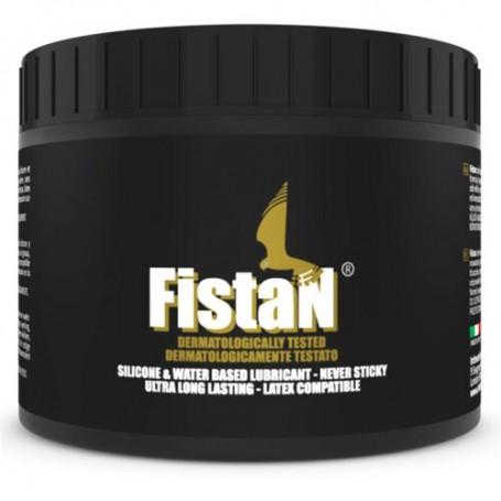 Fistan Lubrifist gel anal 250 ml