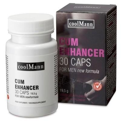 Potenciador esperma Cobeco 30 capsulas