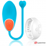 Huevo control remoto Wearwatch