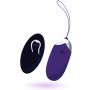 Huevo recargable remoto lila Intense Flippy II